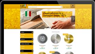 Online Store BSP Tools
